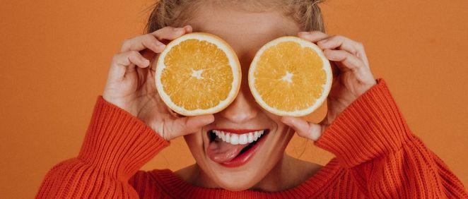 Vitamina C (Foto. Unsplash)