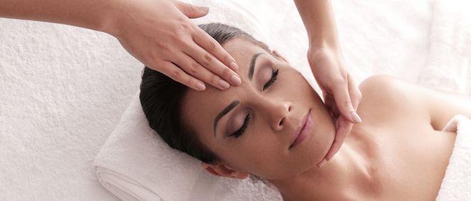 Tratamiento facial (Foto. Freepik)
