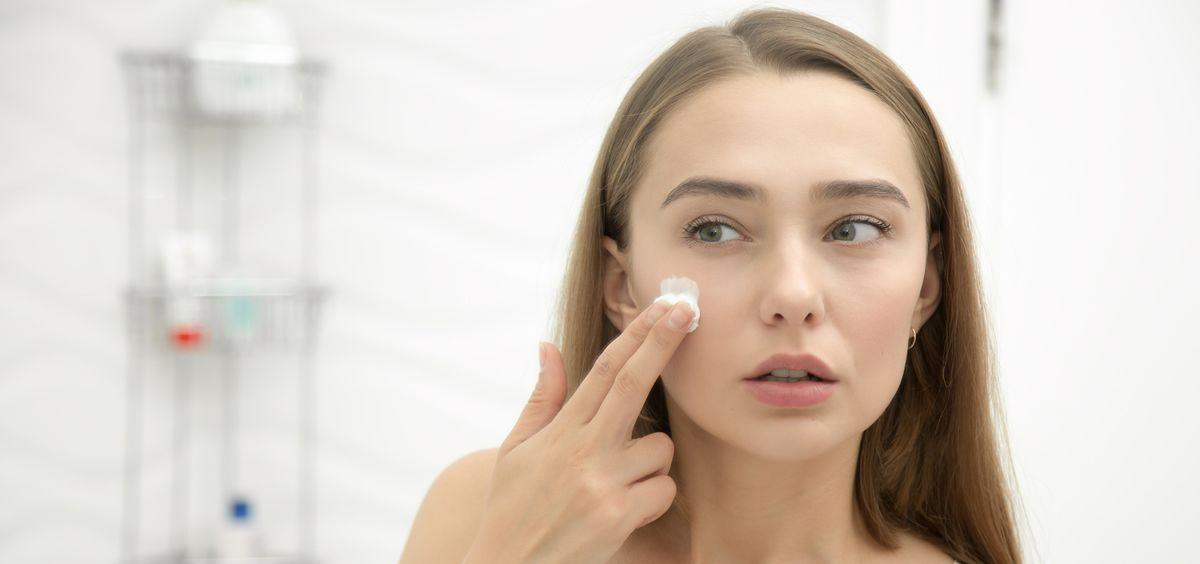 El retinol es un activo con muchos beneficios para la piel (Foto. Freepik)