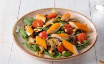Alimentación saludable (Foto. Estetic)