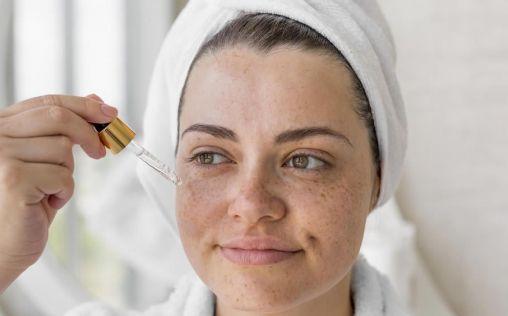 Estos son los serums que te rescatarán la piel este invierno
