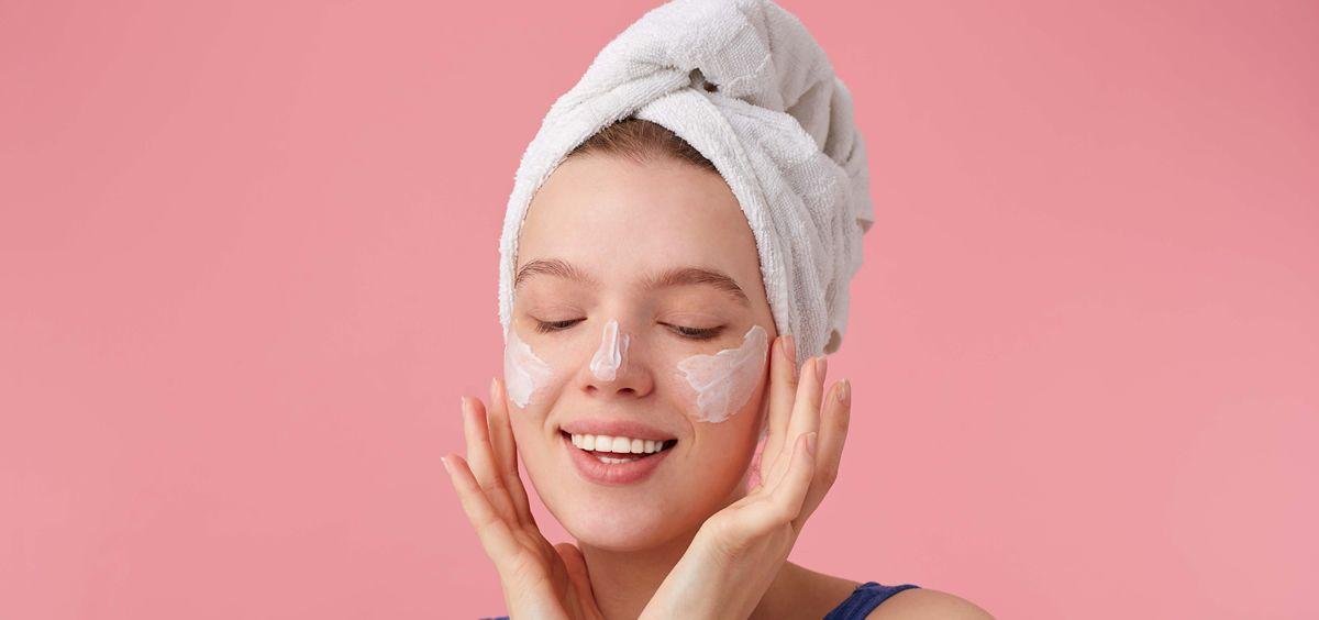 Cuidado de la piel (Foto. Freepik)