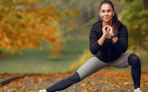 ¿Qué ejercicios nos ayudan a fortalecer nuestros huesos?
