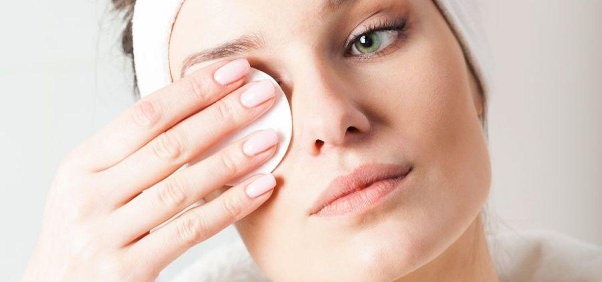 Limpieza facial (Foto. Estetic)