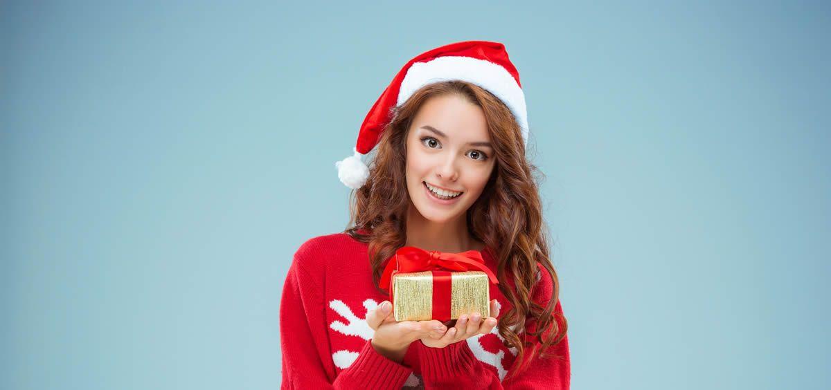 Regalos en Navidad (Foto. Freepik)