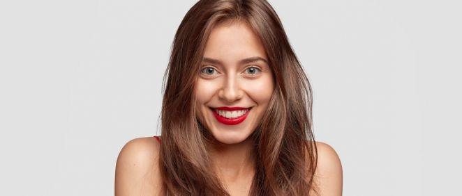 Maquilla tu piel y luce radiante (Foto. Freepik)