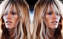 Cómo la coloración capilar puede mejorar los rasgos faciales