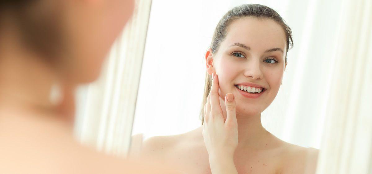 Rutina de cuidado de la piel (Foto. Freepik)