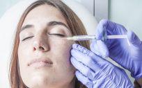 Tratamiento medicina estética (Foto. Estetic)