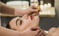 Tratamientos faciales de Carmen Navarro (Foto. Estetic)