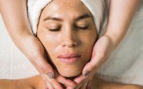 Oxigenoterapia facial (Foto. Estetic)