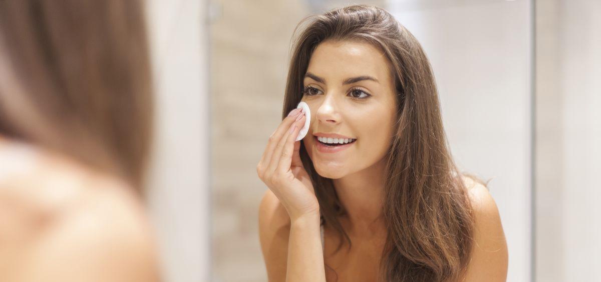 Limpieza facial (Foto. Freepik)