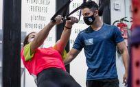 Entrenamiento y ejercicios para lucir pectorales firmes y definidos (Foto. Estetic)