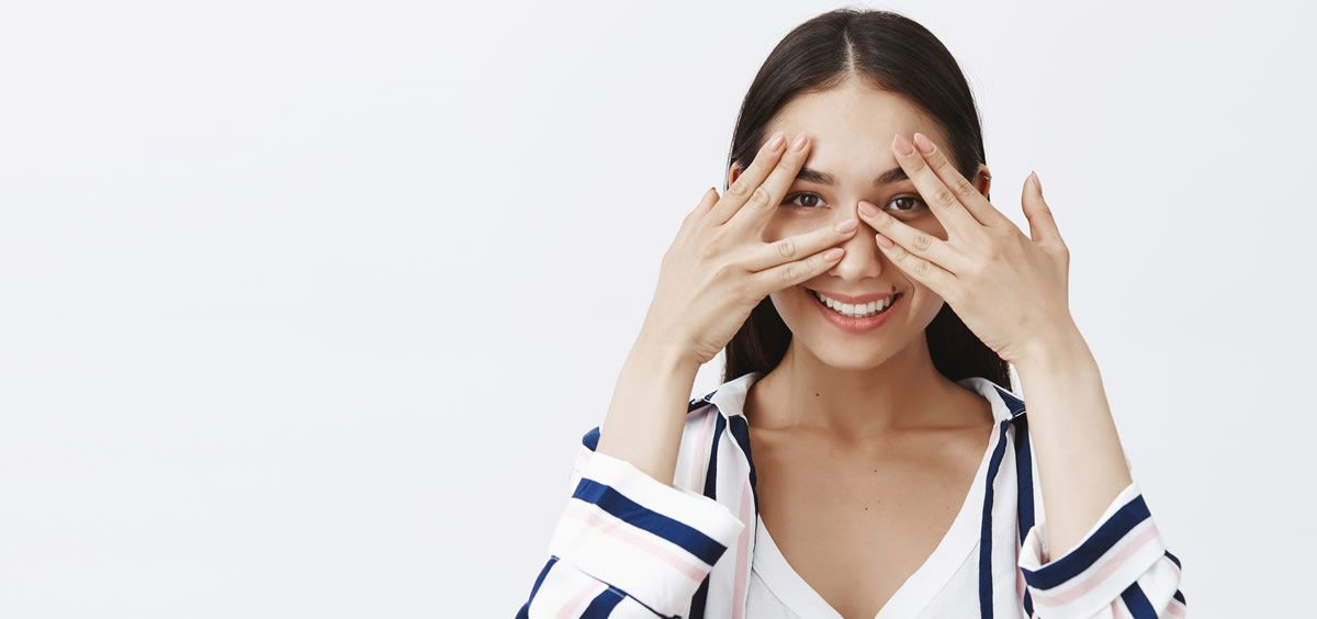 Contorno de ojos (Foto. Freepik)