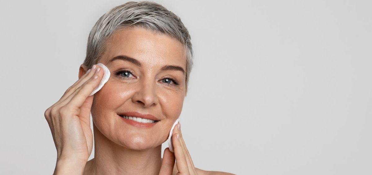 Cuidado de la piel (Foto. Estetic)