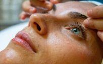 Tratamiento facial (Foto. Estetic)
