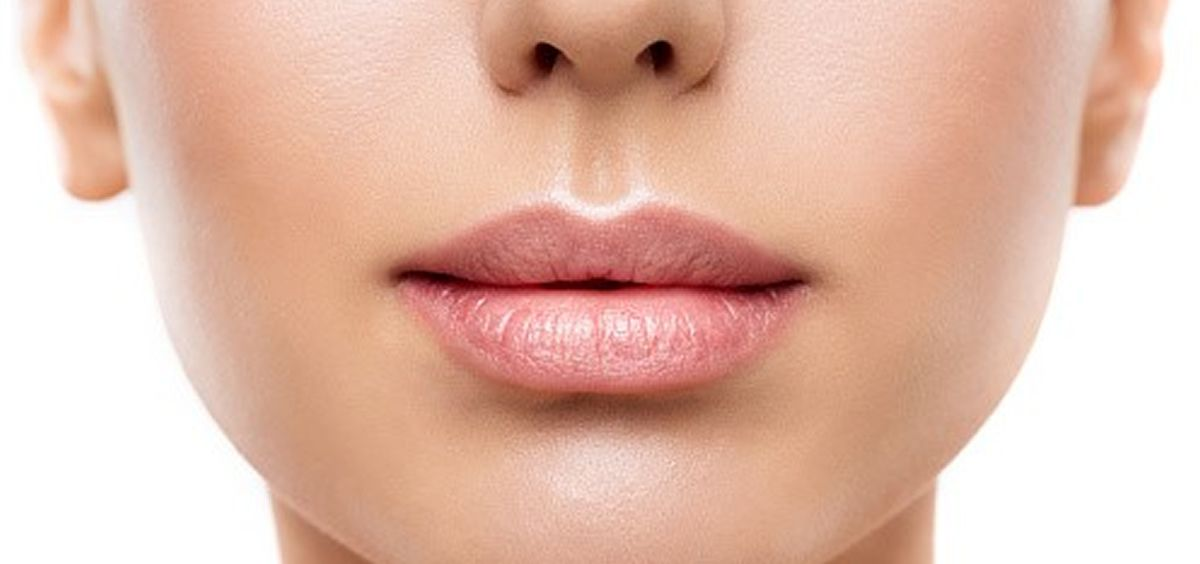 Cuidado de labios (Foto. Estetic)
