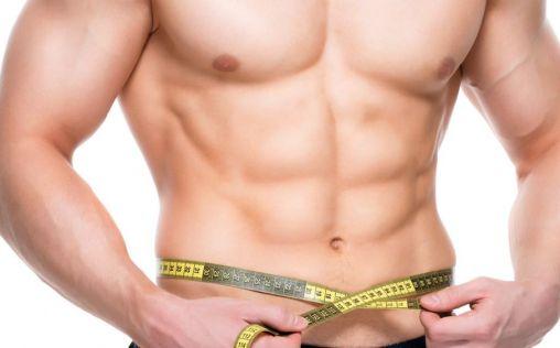 El tratamiento corporal para hombres que desean eliminar la grasa localizada