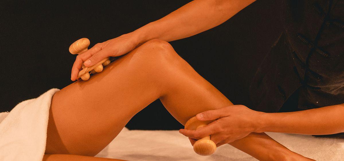 Tratamiento corporal (Foto. Estetic)