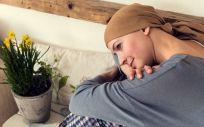 Cuidados de la piel en pacientes con cáncer (Foto. Estetic)