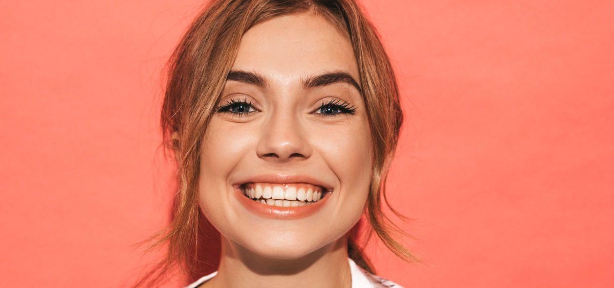 Sonrisa (Foto. Freepik)