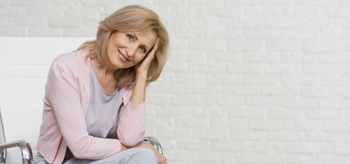 Menopausia (Foto. Freepik)