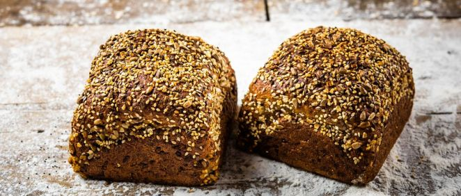 Pan proteico (Foto. Estetic)