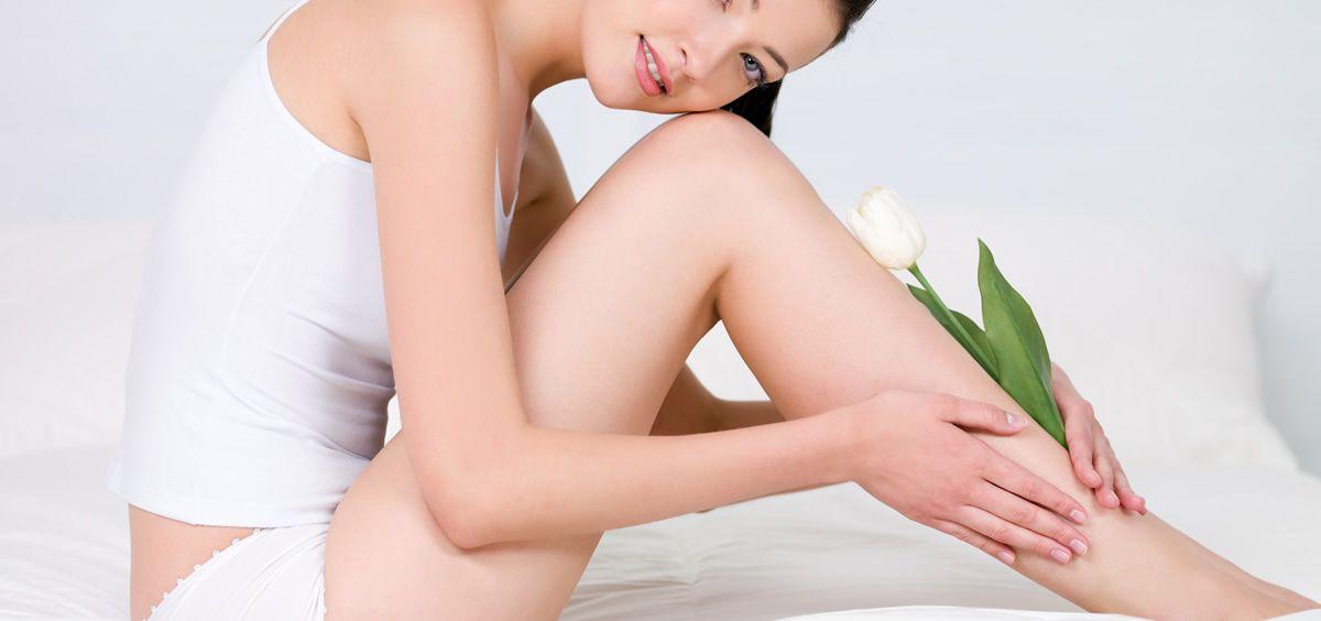 Cuidado de la piel tras la depilación (Foto. Freepik)