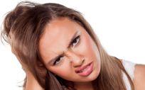 Cuero cabelludo irritado (Foto. Estetic)