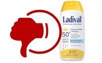 Ladival Pieles Sensibles SPF50