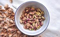 Pistachos, una fuente de antioxidantes antiaging