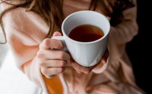 Tres infusiones perfectas para retomar los hábitos saludables y resetear tu cuerpo