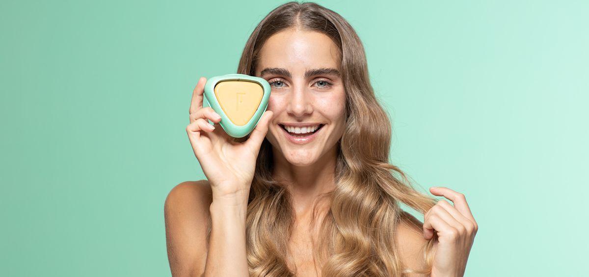 Freshly SolidPod de Freshly Cosmetics (Foto. Estetic)