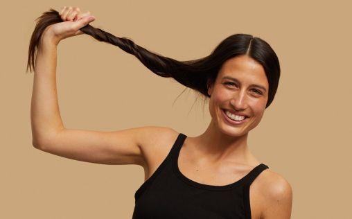 Tres pasos para que el verano no deje huella en tu cabello