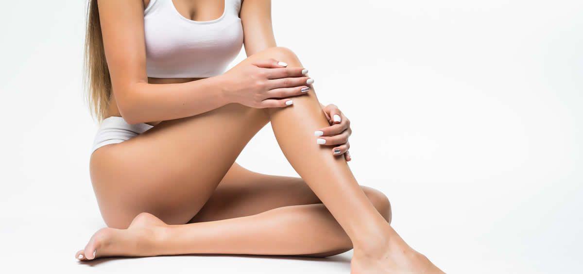 Cuidado de la piel del cuerpo (Foto. Freepik)