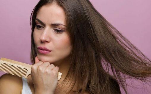 Tips para hacer frente a la caída del cabello en otoño