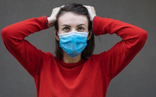 Consejos y tratamientos para evitar los ''ojos tristes'' por el uso de la mascarilla