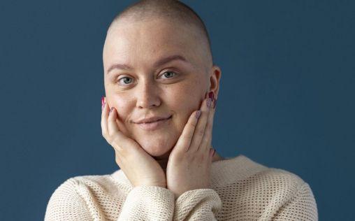 Cosmética y tratamientos para mujeres con cáncer de mama