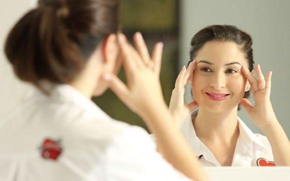 Facial Yoga Plan, una alternativa para ejercitar el rostro en vacaciones