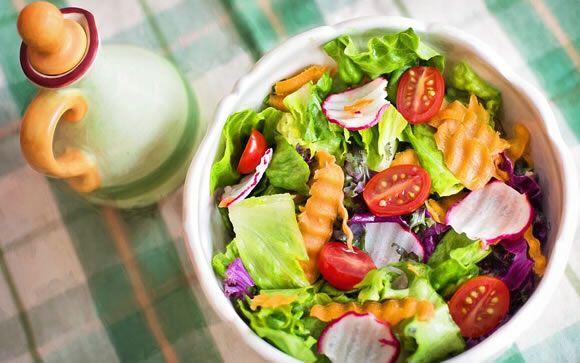 Las dietas vegetarianas, ¿enemigas del corazón?