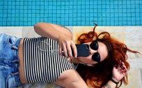 ¿Cómo proteger tus ojos en vacaciones?