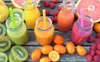 Alimentación rica en antioxidantes, la clave para luchar contra el envejecimiento prematuro