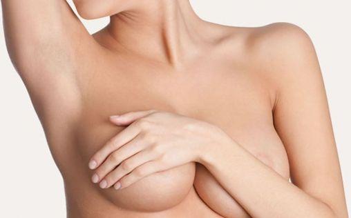 Implantes ergonómicos, nueva revolución en cirugía de mamas