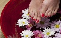 Cuidado de pies... también en otoño e invierno