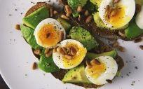 Dietas vegetarianas y colesterol