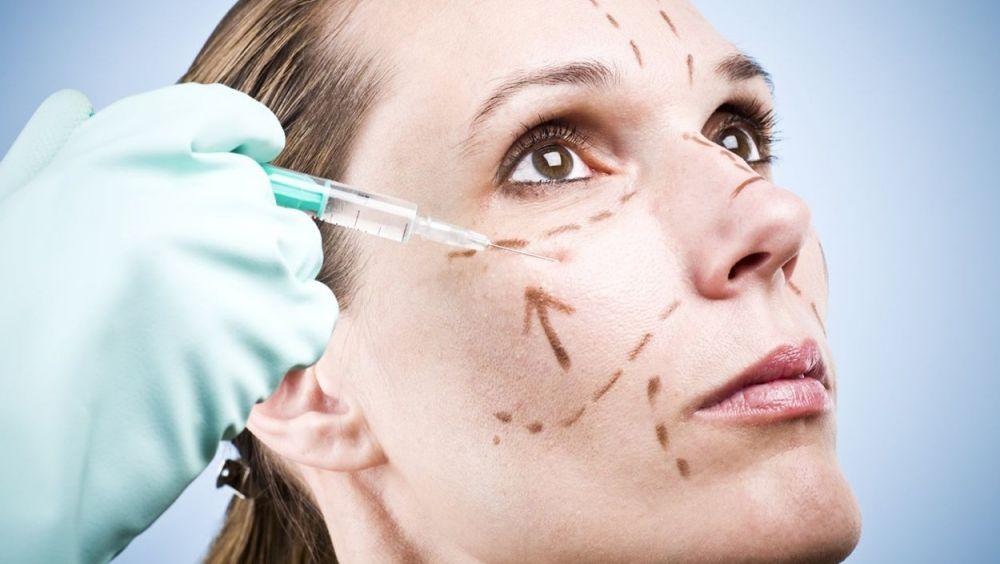 Los secretos de la cirugía estética.