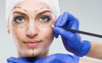 La cirugía facial es una de las reoperaciones más frecuentes