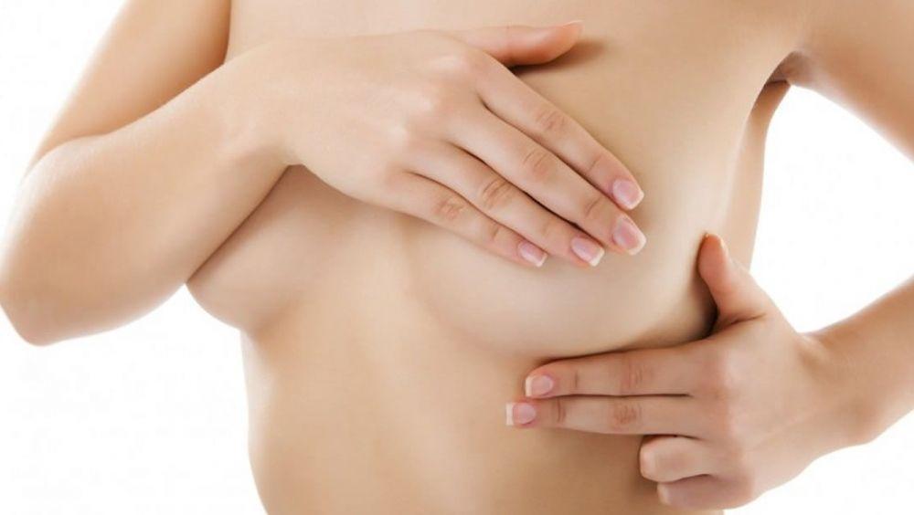 Dermopigmentación, el punto y final a la reconstrucción mamaria.