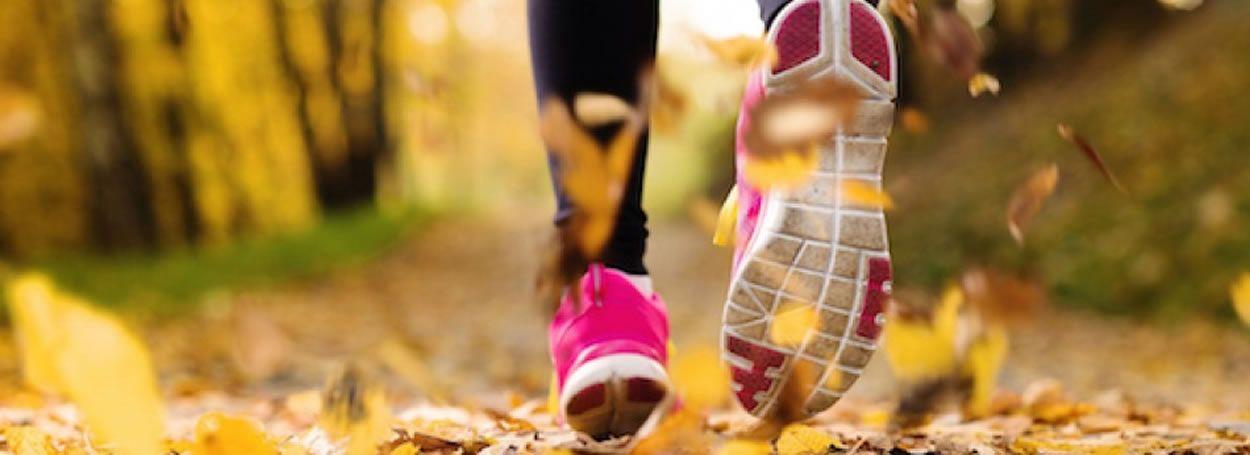 Consejos para una rutina saludable en otoño