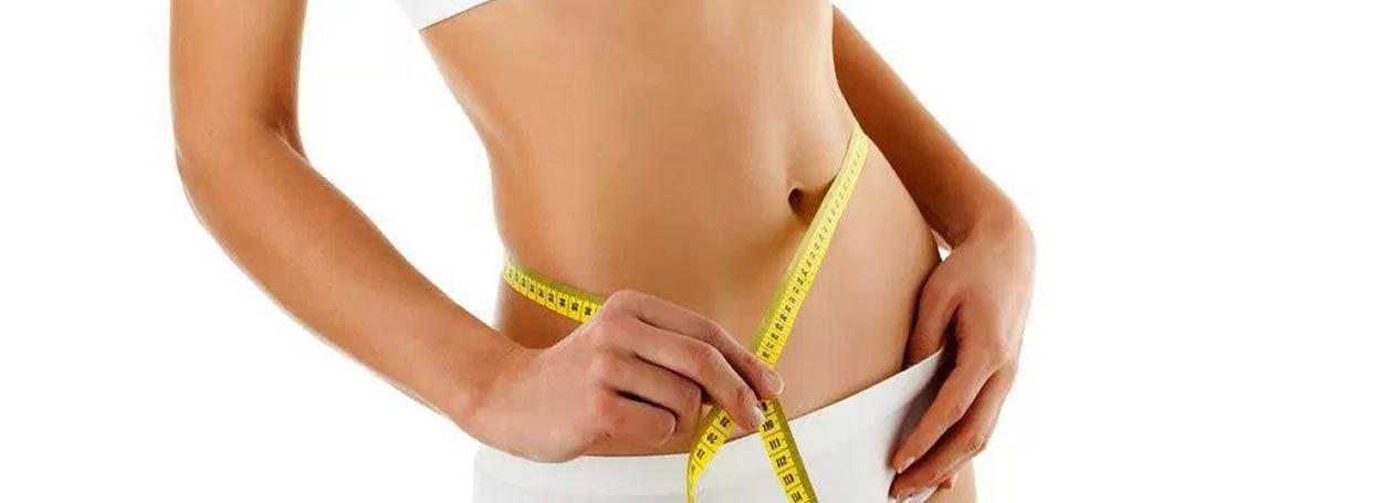 como bajar de peso sanamente sin rebote